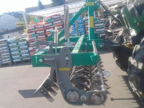 EuM-Agrotec Sterncracker SCL 25