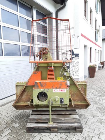 Holzknecht HS 270 UE