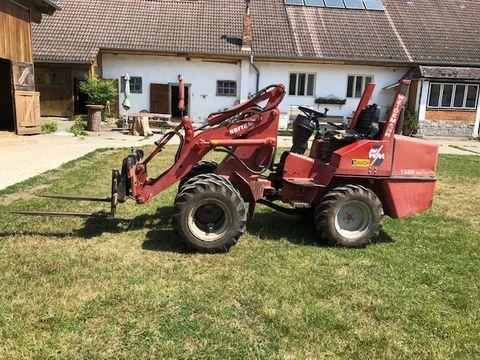 Weidemann 1360 P45