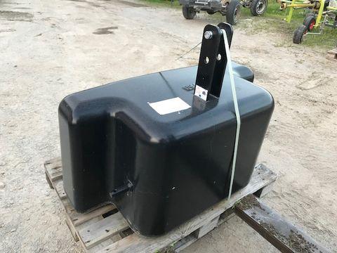 Sonstige BBP Eco 750