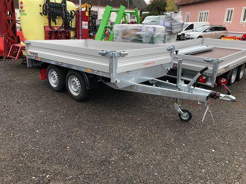 Pongratz LH2600/16T-AL 2000kg