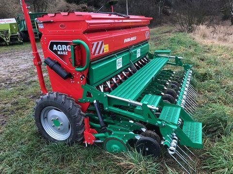 Agro Masz SR300