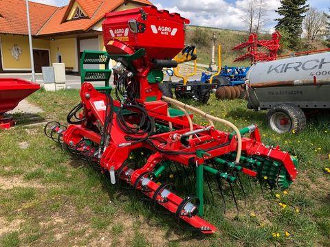 Sonstige AGRO MASZ Grass 300 SP200