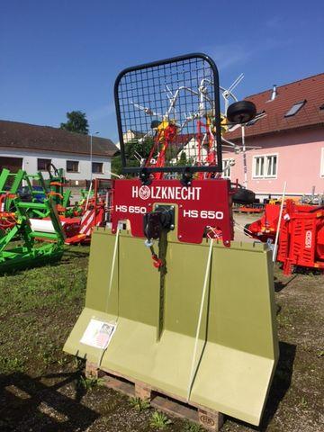 Holzknecht HS650