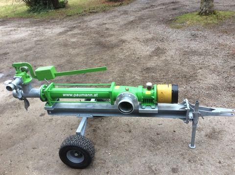 Bauer Helix Rota 85-2