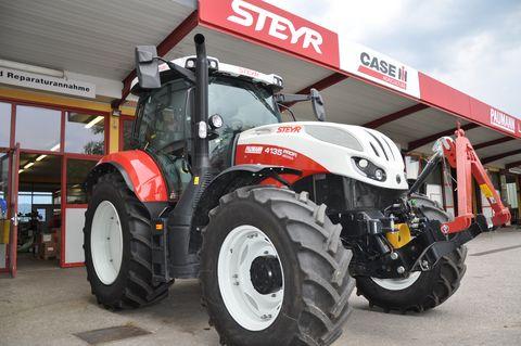 Steyr 4135 Profi