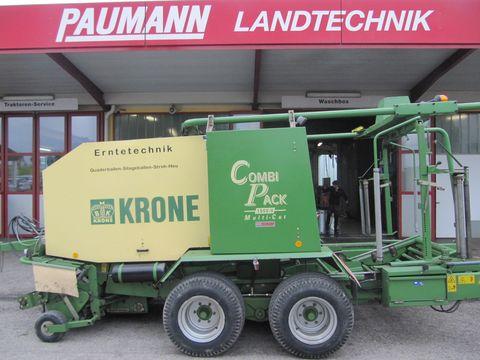 Krone Combi Pack 1500V