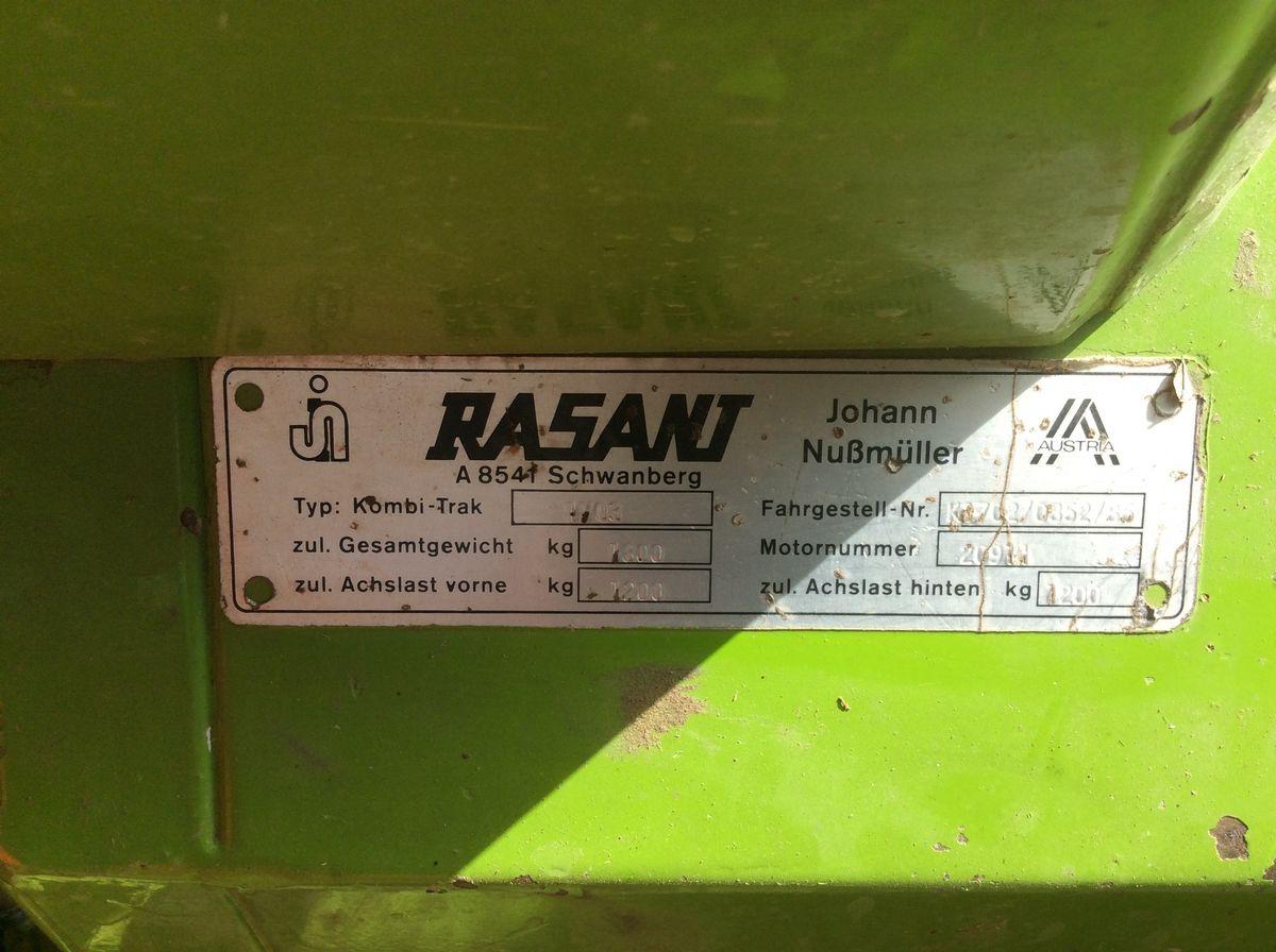 Rasant 1703