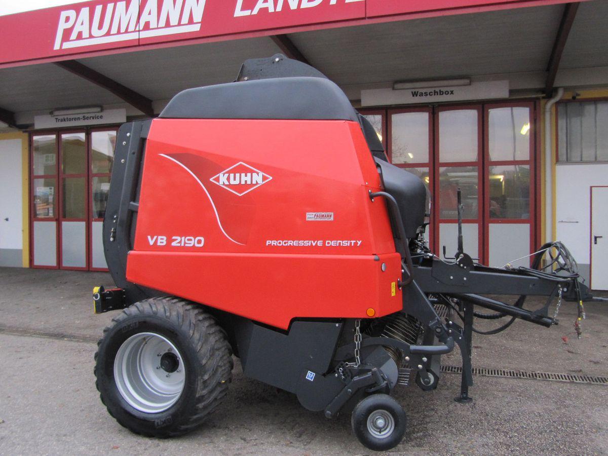 Kuhn VB 2190