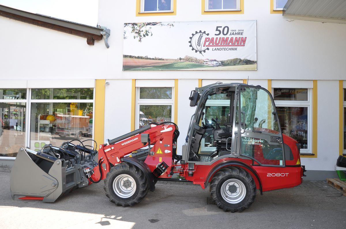 Weidemann 2080 T