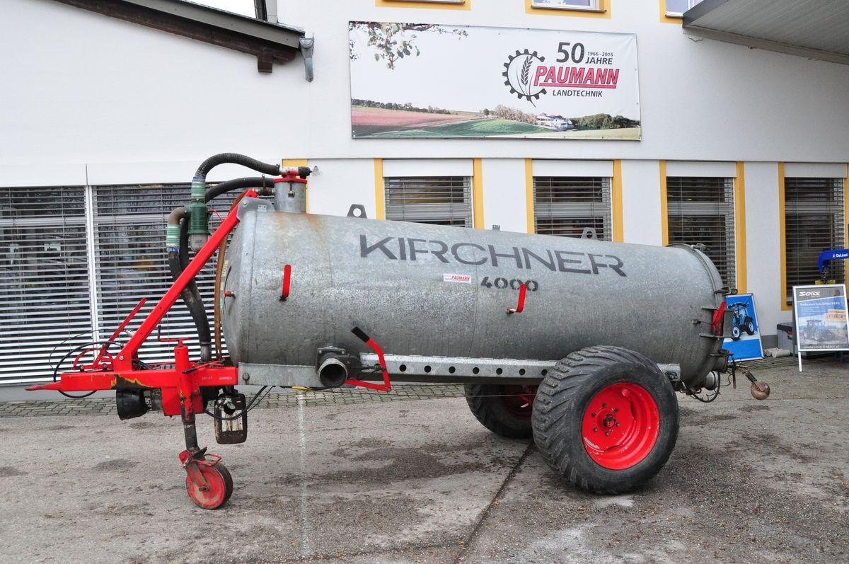 Kirchner 4000 lt