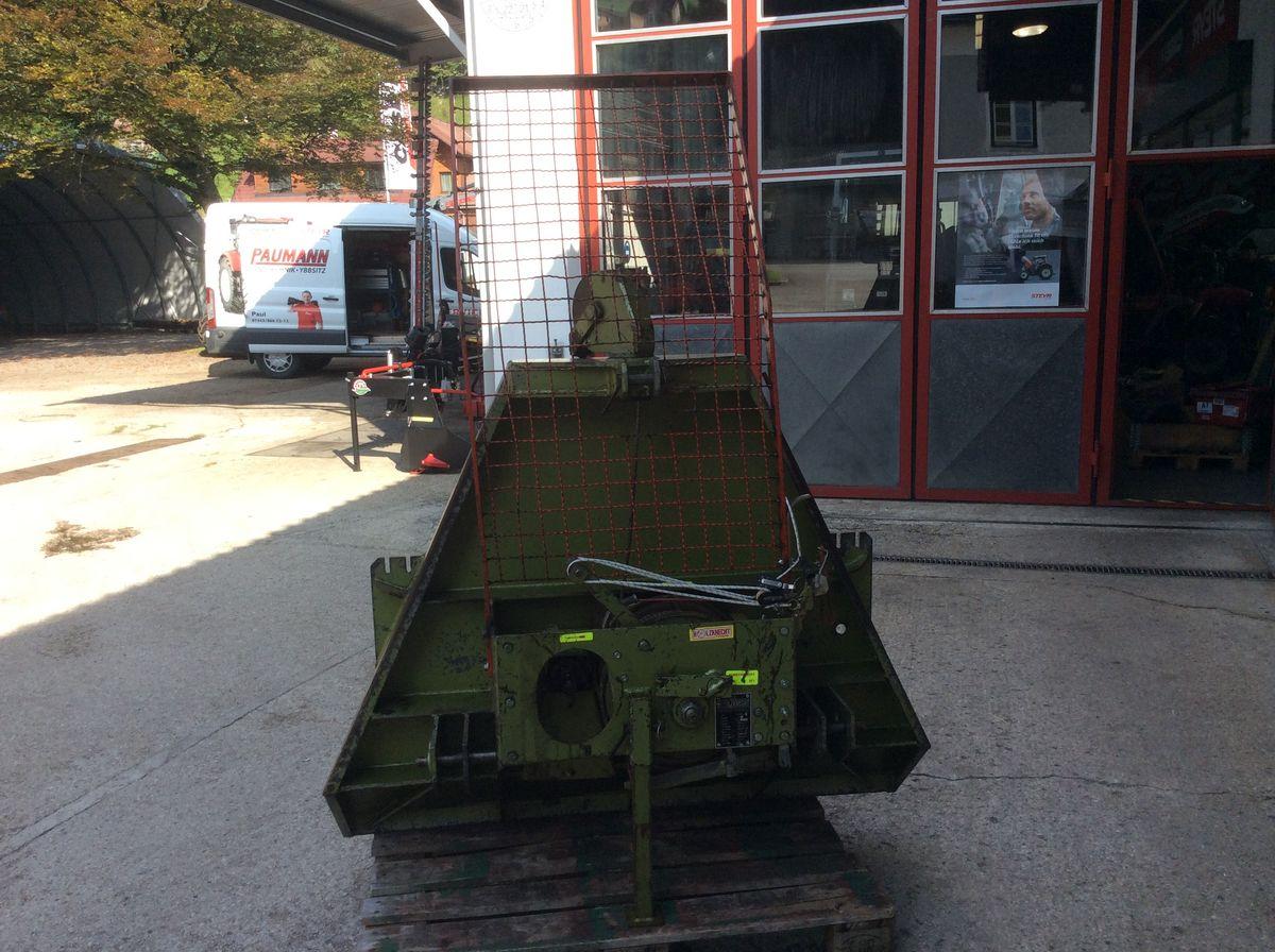 Holzknecht HS 205BU