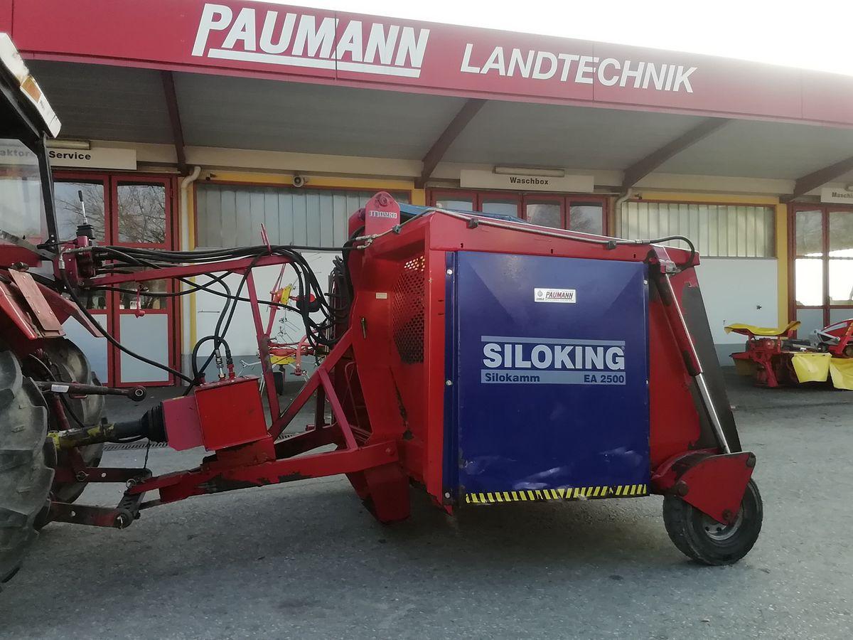 Siloking Silokamm EA2500