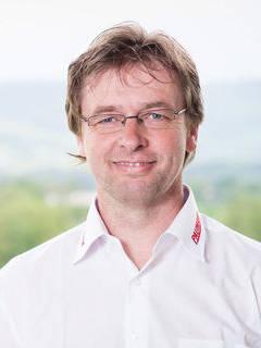 Erich Handsteiner