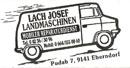 Lach Josef Landmaschinen