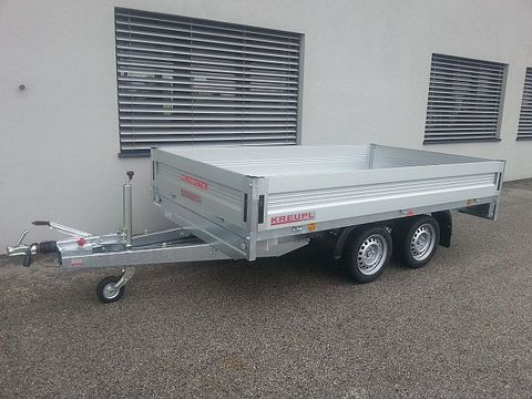 Pongratz Hochlader PHL 3100/17 T-AL (2,6 t)