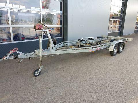 Pongratz Bootsanhänger PBA 2000 T (gebraucht)