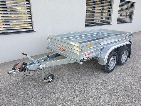 Pongratz Tieflader EPA 250/12 T-RS-STK (2,6 t) A