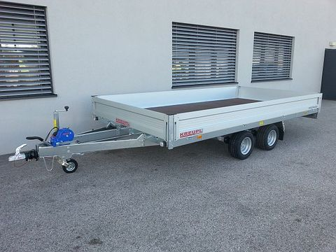 TPV Autotransporter HL-TBH 4020/27-B
