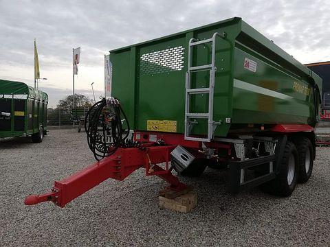 Pronar Tandem-Muldenkipper T679M