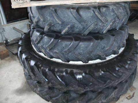 Michelin Continentalreifen 9,5-28 und 9,5-42