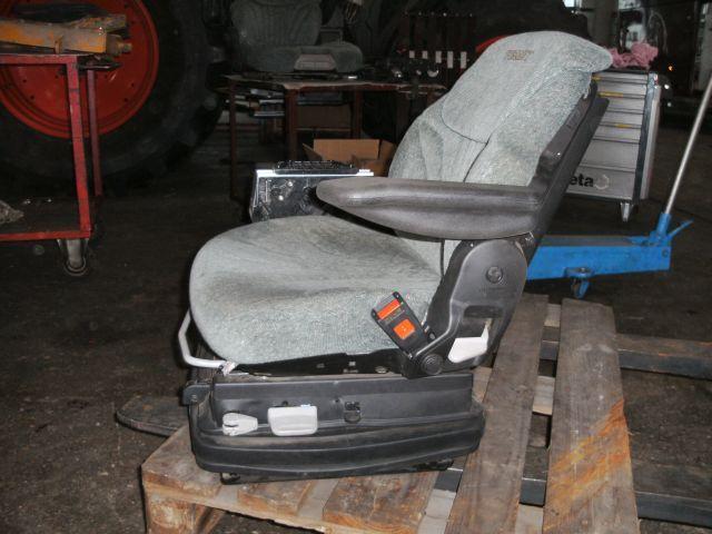 grammer sitz msg 97 gl 731 kreupl gmbh landtechnik. Black Bedroom Furniture Sets. Home Design Ideas