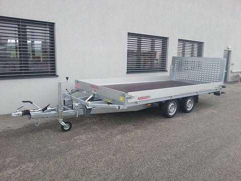 Böckmann Kommunaltransporter MH-AL 4320/35