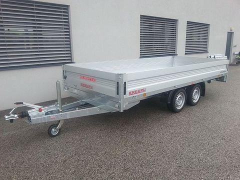 Pongratz Hochlader PHL 4030/17 T-AL (2,6 t)