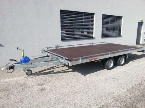 TPV Autotransporter HL-TBH 4020/27-R