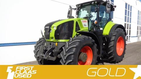 Claas AXION 920 Stage IV MR