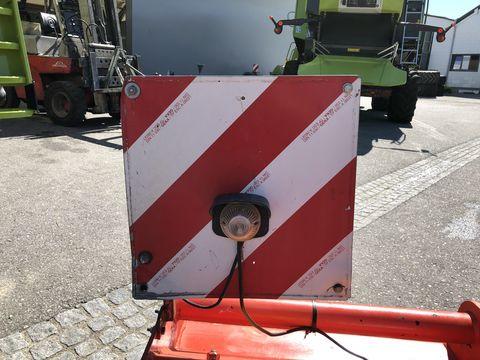 Maschio BISONTE 280 Front-/Hecknabau