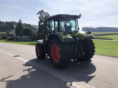 Claas Arion 510 CIS+