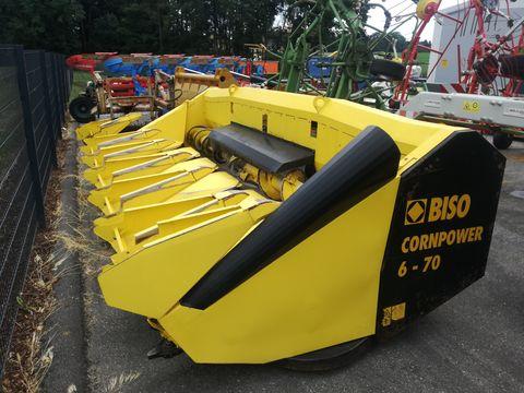 Biso Cornpower 6-70