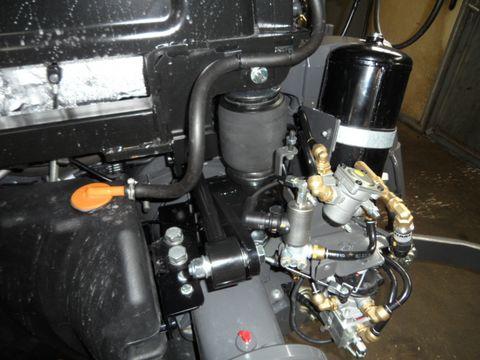 Sonstige pneumatische Kabinenfederung für Claas Arion