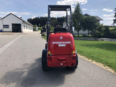 Weidemann Weidemann 1260  Hoftrac