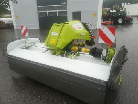 Claas Disco 3200 Move