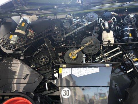 CLAAS Lexion 7700 TT