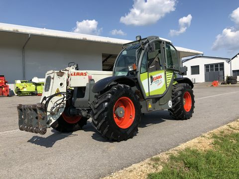 Claas Scorpion 9040 Varipower