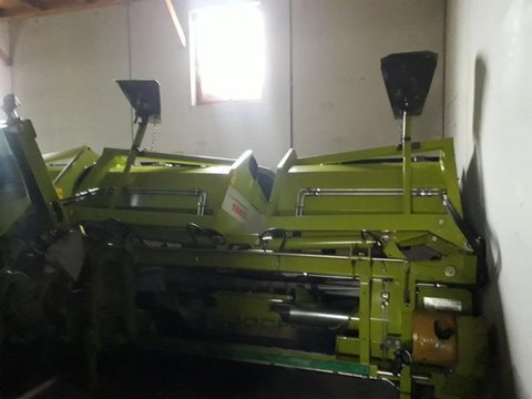 CLAAS Conspeed 8-70 FC