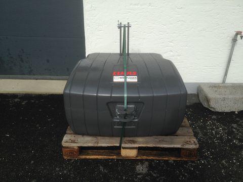 Claas Beton-Frontgewicht 900 kg