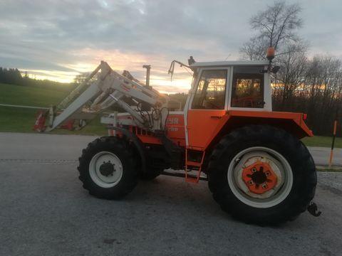 Steyr 8130 A