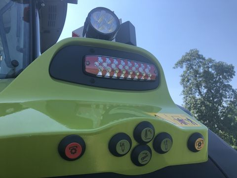 Claas Arion 660 CEBIS CMATIC