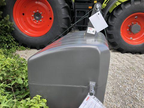 Claas 650 kg Betongewicht NG