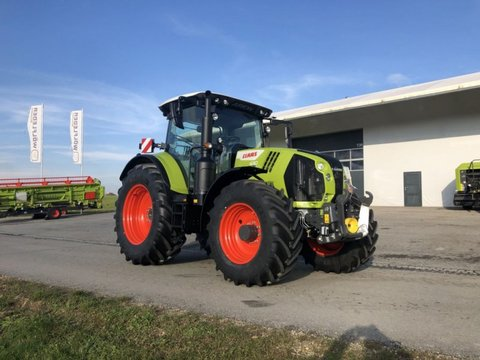 CLAAS Arion 630 (Stage V)