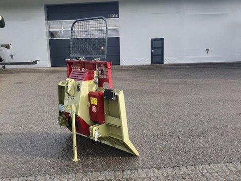Holzknecht HS 650 + hydr. Seilausstoss