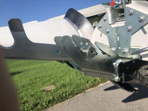 Claas Corio 670 FC Conspeed
