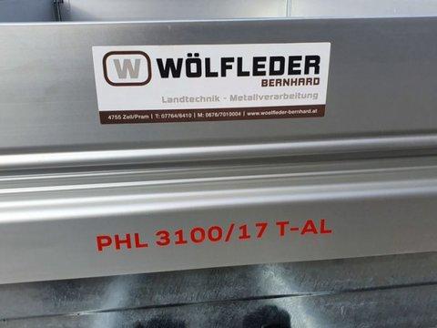 Pongratz PHL 3100/17 T-AL