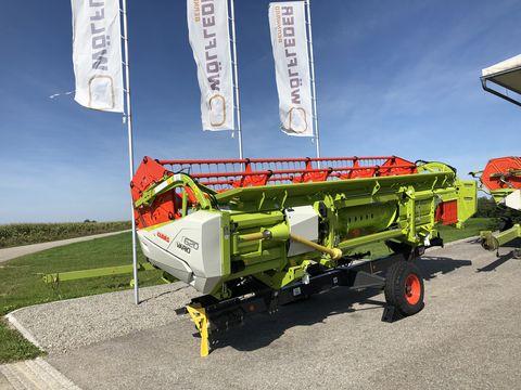 Claas V 620 + Transportwagen