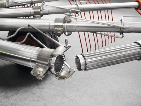 CLAAS Liner 3600 Comfort