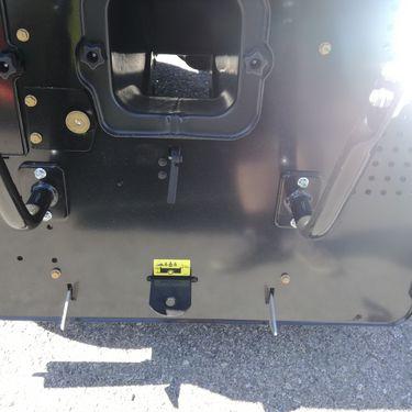 Cub Cadet XT2 QR106